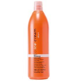 Inebrya Ice Cream Dry-T shampoo 1000 mL