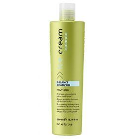 Inebrya Ice Cream Balance shampoo 300 mL