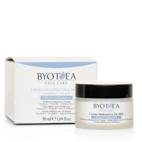 Byotea 24 Hour Multiactive kasvovoide 50 mL
