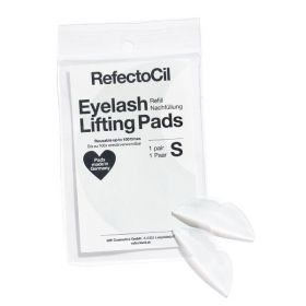 RefectoCil S Eyelash Lifting Pads Pienet taivutustyynyt