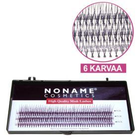 Noname Cosmetics Rapid Cluster 6D tupsuripset 10 / 0.10