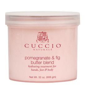 Cuccio Naturalé Butter Blend Pomegranate & Fig kosteusvoide 750 g