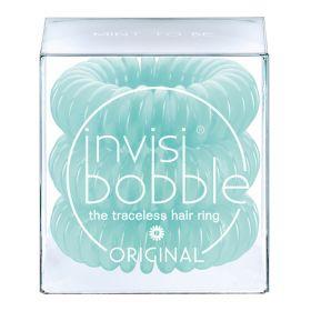 Invisibobble Mint To Be Invisibobble Hiuslenkit 3 kpl