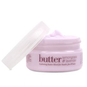 Cuccio Naturalé Baby Butter Blend Lavender & Chamomile kosteusvoide 42 g