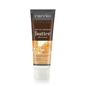 Cuccio Naturalé Butter Blend Milk & Honey kosteusvoide 113 g