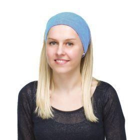 Xanitalia Sininen Hiuspanta