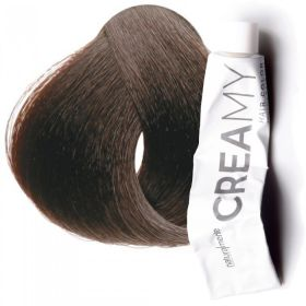 Naturalmente 4.3 Creamy hiusväri 100 mL