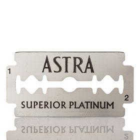 Xanitalia Astra Superior Platinum vaihtoterät 5 kpl