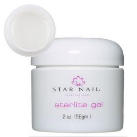 Star Nail Starlite Thick Clear Paksu Kirkas UV-geeli 56 g