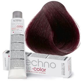 Alter Ego Italy 5/26 Techno Fruit Color hiusväri 100 mL