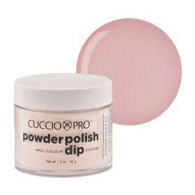 Cuccio Original Pink Dip Powder Polish dippipuuteri 45 g