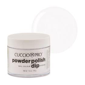 Cuccio Clear Dip Powder Polish dippipuuteri 45 g