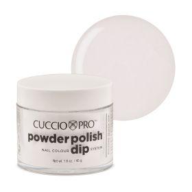 Cuccio White 2in1 Dip Powder Polish dippi- & akryylipuuteri 45 g
