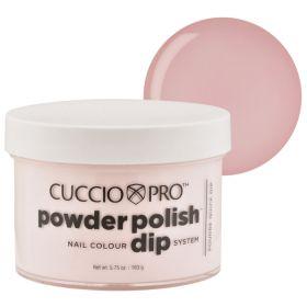 Cuccio Original Pink Dip Powder Polish dippipuuteri 163 g