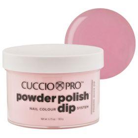 Cuccio French Pink Dip Powder Polish dippipuuteri 163 g