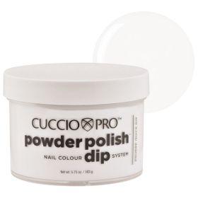 Cuccio Clear Dip Powder Polish dippipuuteri 163 g