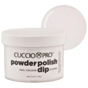 Cuccio White 2in1 Dip Powder Polish dippi- & akryylipuuteri 163 g