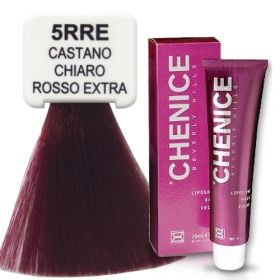 Chenice Beverly Hills 5RRE Liposome Color hiusväri 70 mL