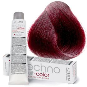 Alter Ego Italy 6/26 Techno Fruit Color hiusväri 100 mL