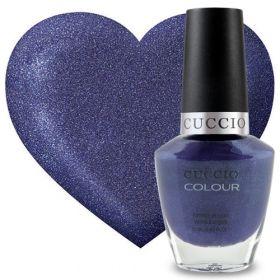 Cuccio Purple Rain In Spain kynsilakka 13 mL