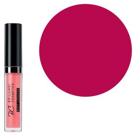 Brilliant Cosmetics Amarena 04 Matt Lipgloss huulikiilto 6 mL