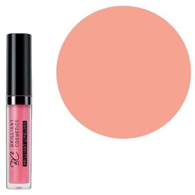 Brilliant Cosmetics Caramel 04 Brilliant Lipgloss huulikiilto 6 mL