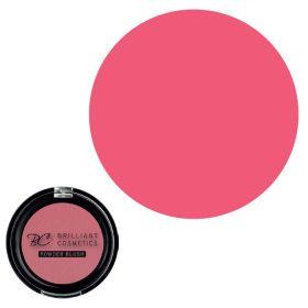 Brilliant Cosmetics Hortensia 01 Powder Blush poskipuna