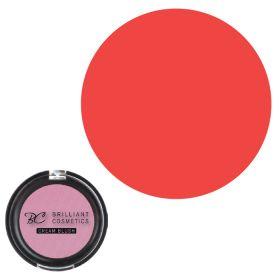 Brilliant Cosmetics Azalea 02 Cream Blush poskipuna