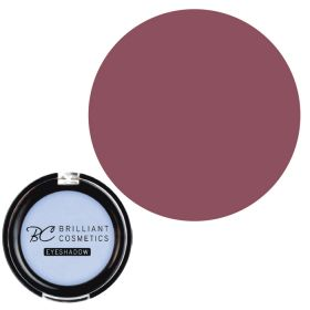 Brilliant Cosmetics Mauve 11 Eyeshadow luomiväri