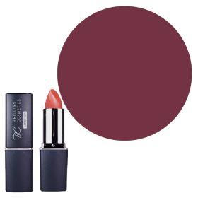 Brilliant Cosmetics Truffle Me 04 Brilliant Lipstick huulipuna