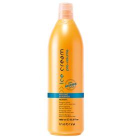 Inebrya Ice Cream Pro-Volume shampoo 1000 mL