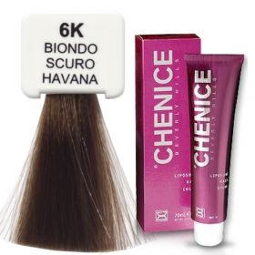 Chenice Beverly Hills 6K Liposome Color hiusväri 70 mL