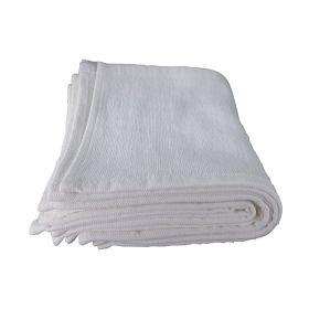 Comair Germany Valkoinen Eye Towel Essentials froteepyyhe 10 kpl