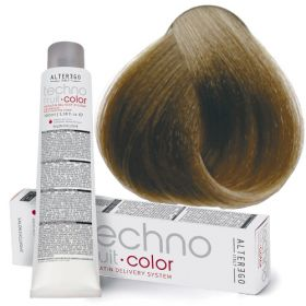 Alter Ego Italy 8/00 Techno Fruit Color hiusväri 100 mL