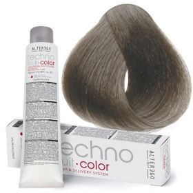 Alter Ego Italy 8/1 Techno Fruit Color hiusväri 100 mL