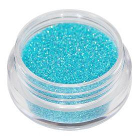 Universal Nails Aqua glitterpuuteri 2 g