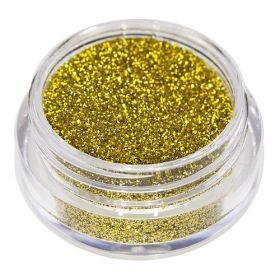 Universal Nails Kulta glitterpuuteri 2 g