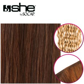 So Cap Curly Kihara Nauhahius #8 30-40 cm