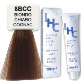 Chenice Beverly Hills 8BCC Liposome Color hiusväri 100 mL
