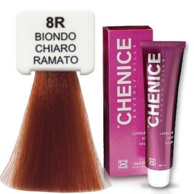 Chenice Beverly Hills 8R Liposome Color hiusväri 70 mL