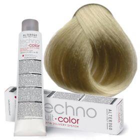 Alter Ego Italy 9/0 Techno Fruit Color hiusväri 100 mL