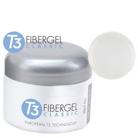 Star Nail Whiter White T3 Fibergel UV geeli 28 g