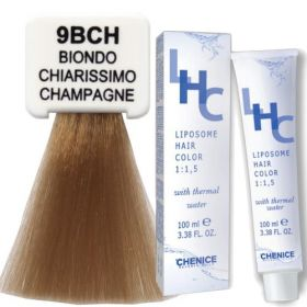 Chenice Beverly Hills 9BCH Liposome Color hiusväri 100 mL