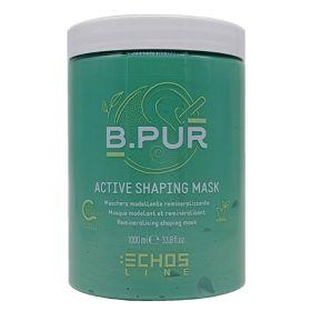 Echosline B.PUR Active Shaping Mask hoitonaamio 1000 mL