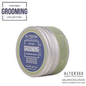 Alter Ego Italy Grooming Working Paste Hiusgeeli 100 mL