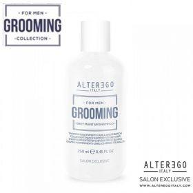 Alter Ego Italy Grooming Grey Maintain Shampoo 250 mL