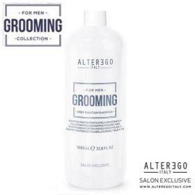 Alter Ego Italy Grooming Grey Maintain Shampoo 1000 mL