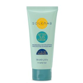 Inebrya Solemar After Sun Mask naamio 200 mL