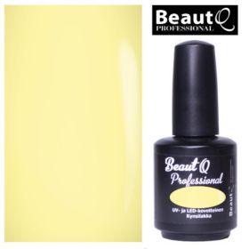 BeautQ Professional Allure Longlife geelilakka 12 mL