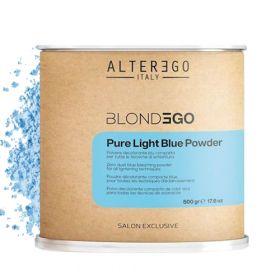 Alter Ego Italy BlondEgo Pure Light Blue vaalennusjauhe 500 g